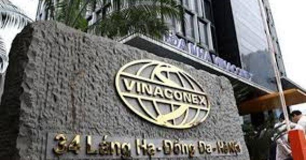 """Công ty """"2 năm tuổi"""" thâu tóm lô cổ phần Vinaconex từ tay Viettel"""