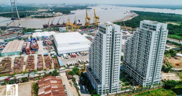 """Cận cảnh khu đất công liên quan HMC bán cho Đất Xanh Group phát triển dự án căn hộ """"chưa đúng quy định"""""""