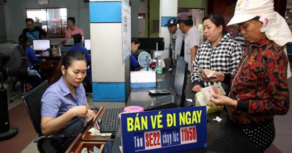 Cựu bảo vệ Ga Sài Gòn bị tố lừa đảo: Làm sao tránh mua vé tàu 'dỏm'?