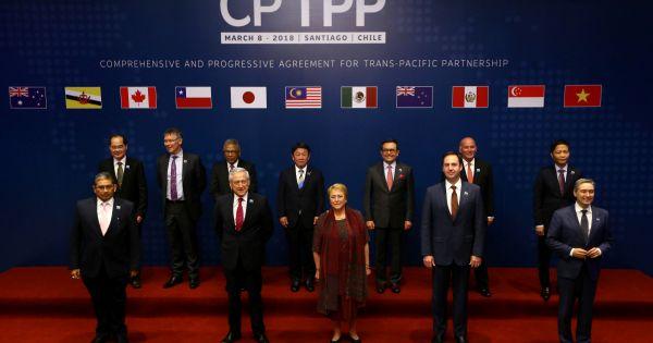 CPTPP chính thức có hiệu lực: Cơ hội và động lực 2019