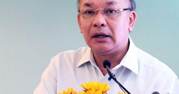 Giám đốc Công an TP HCM: 'Hơn 10 nhóm kín xâm phạm an ninh quốc gia'