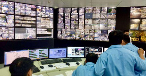 TP HCM sắp có trung tâm điều khiển giao thông hiện đại nhất nước