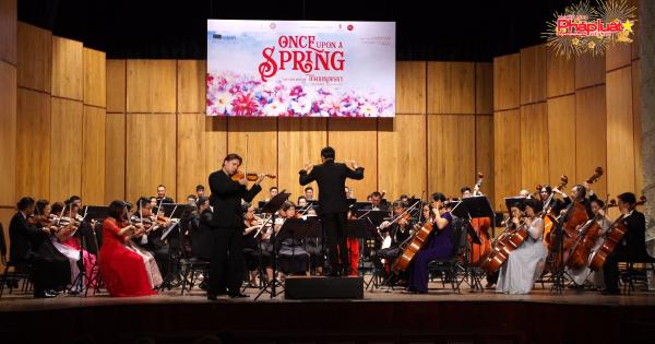 Dàn nhạc giao hưởng trẻ nhất TP HCM có buổi hòa nhạc đầu tiên đến công chúng