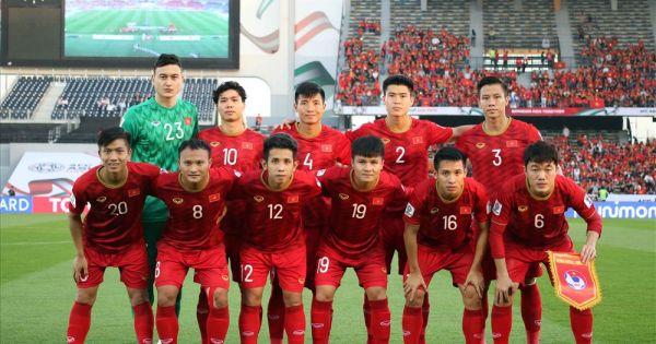 Asian Cup 2019: Phân tích các khả năng cho tuyển Việt Nam ở lượt trận cuối
