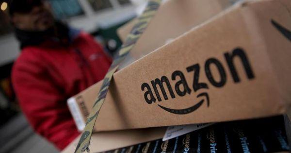 """Bộ Công thương hợp tác Amazon, doanh nghiệp Việt đón """"cuộc chơi lớn"""""""