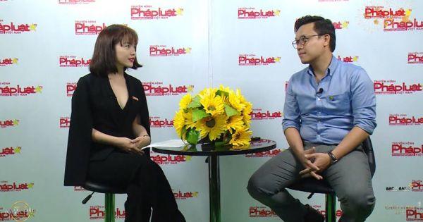 """Chào Xuân 2019: Chàng trai Canada gốc Việt và giấc mộng """"bá chủ"""" blockchain tại Việt Nam"""