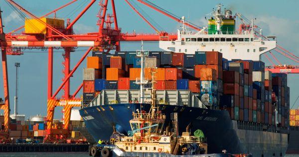 """Chuyến hàng đầu tiên của Mỹ sắp cập cảng Trung Quốc sau thỏa thuận """"đình chiến thương mại"""""""