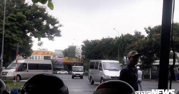 Đà Nẵng: Cảnh báo việc đưa xe biển số Lào vào Việt Nam hoạt động lách luật