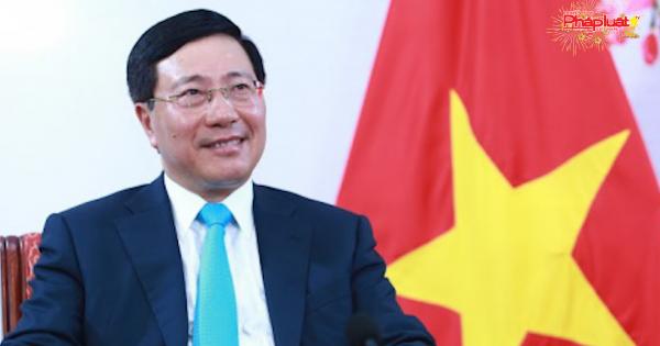 """Phó Thủ tướng: """"Đội tuyển bóng đá góp phần thúc đẩy vị thế của Việt Nam"""""""