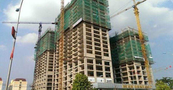 TP HCM: Sẽ công khai tiến độ các dự án bất động sản