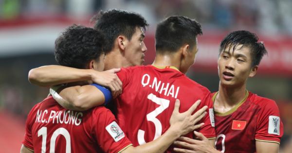 Các kịch bản có thể xảy ra với đội tuyển Việt Nam