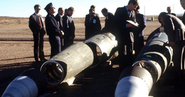 Đàm phán INF thất bại, Nga – Mỹ chỉ trích lẫn nhau