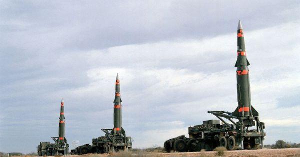Khước từ đàm phán lại, Mỹ ấn định thời điểm rút khỏi INF