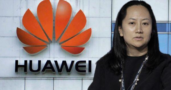Nhà sáng lập Huawei lần đầu lên tiếng phủ nhận cáo buộc gián điệp