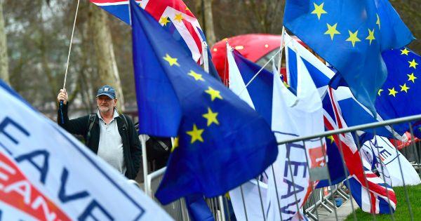Phản ứng trái chiều của giới chức châu Âu với kết quả bỏ phiếu về Brexit