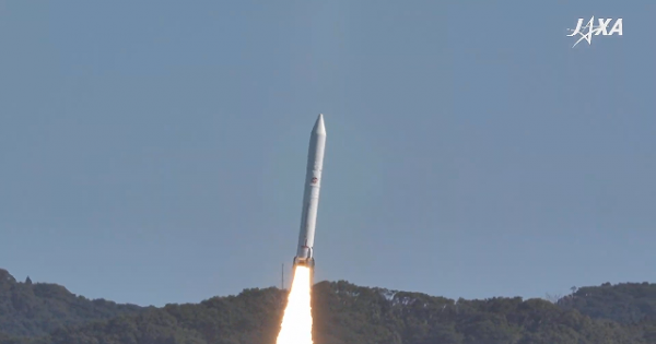 Phóng thành công vệ tinh Micro Dragon của Việt Nam