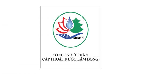 Công ty cổ phần cấp thoát nước Lâm Đồng Chúc mừng năm mới