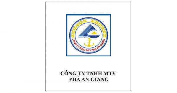 Công ty TNHH một thành viên phà An Giang Chúc mừng năm mới