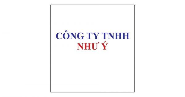Công ty TNHH Như Ý Chúc mừng năm mới