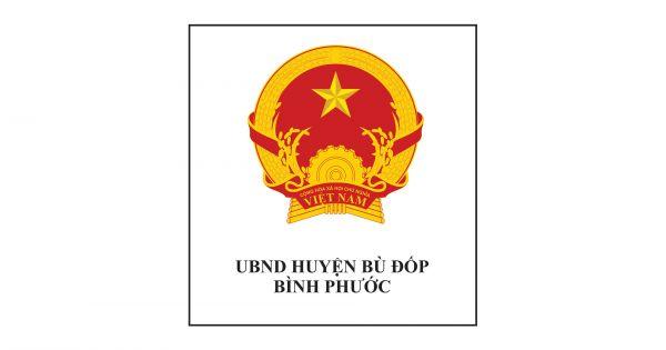 UBND Huyện Bù Đốp Bình Phước Chúc mừng năm mới