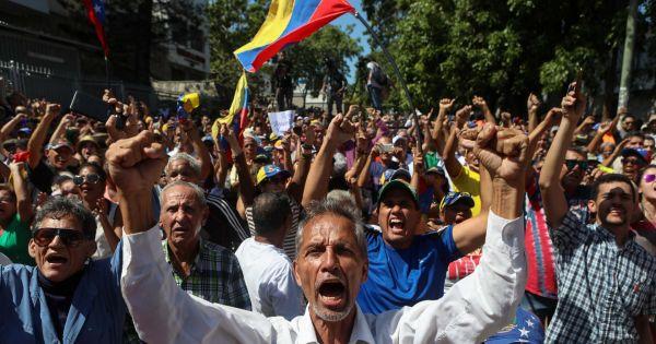 Tổng thống Venezuela muốn xem xét lại quan hệ ngoại giao với Mỹ