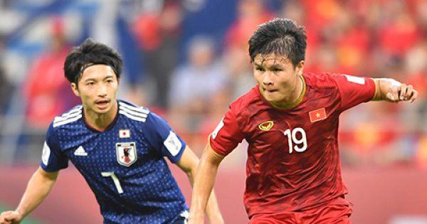 """Sau trận đấu với Nhật Bản, HLV Park Hang-seo chia sẻ """"Tôi tự hào về các cầu thủ Việt Nam"""""""