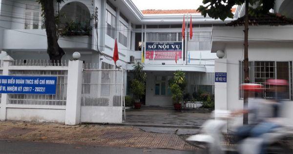 Khánh Hòa bổ nhiệm hàng loạt lãnh đạo, quản lý thiếu tiêu chuẩn