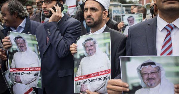Thổ Nhĩ Kỳ kêu gọi điều tra quốc tế vụ nhà báo Khashoggi