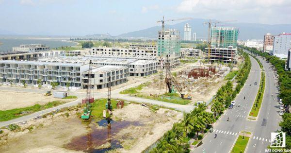 """Đà Nẵng sẽ phải chi hàng nghìn tỷ đồng để thu hồi các dự án """"treo"""""""