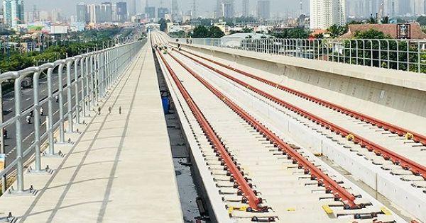 Phê duyệt thầu sai quy định tại tuyến Metro Số 2 của Sài Gòn