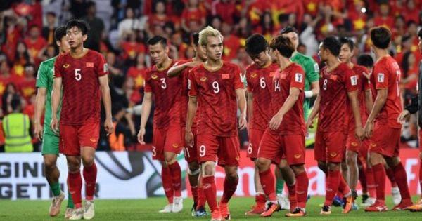 Tuyển Việt Nam sẽ chinh phục World Cup 2022 từ tháng 9