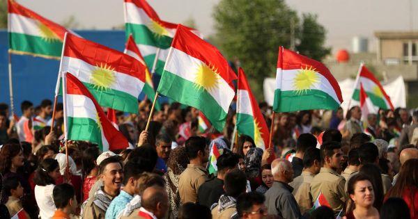 Iraq triệu đại sứ Thổ Nhĩ Kỳ vì vụ tấn công của người Kurd