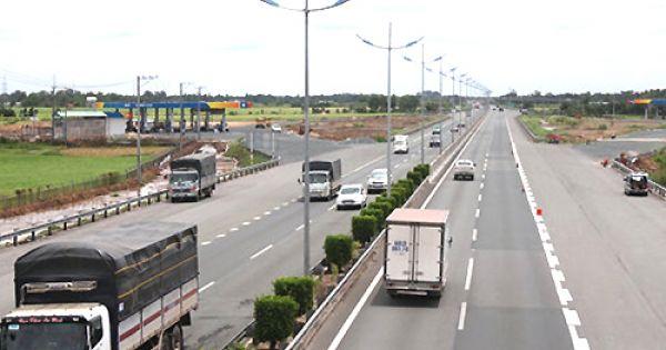 BOT cao tốc Trung Lương - Mỹ Thuận kiến nghị thay nhà đầu tư