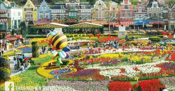Du lịch Tết: Tour nước ngoài bất ngờ tăng vọt