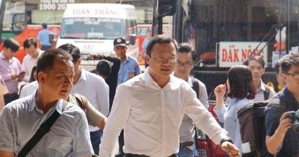 TP HCM: Tồn hơn 200.000 vé, hành khách không lo thiếu xe về quê đón Tết
