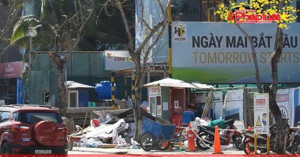 Dự án CHIC - Land Đà Nẵng: Nhếch nhác lặp đi lặp lại
