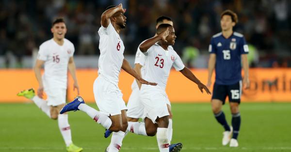 Asian Cup 2019: Qatar đánh bại Nhật Bản để đăng quang đầy thuyết phục