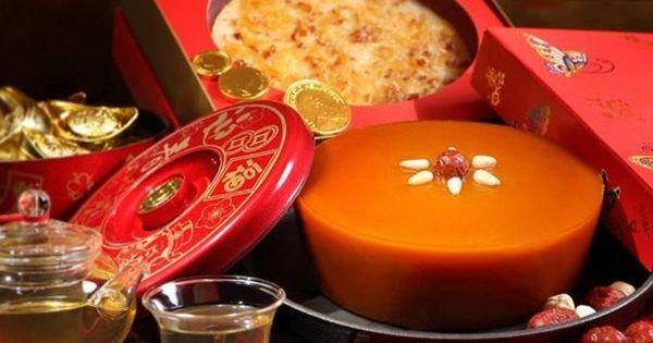 Tìm hiểu đôi nét về món bánh Tổ ngày Tết Nguyên đán của dân tộc Hoa