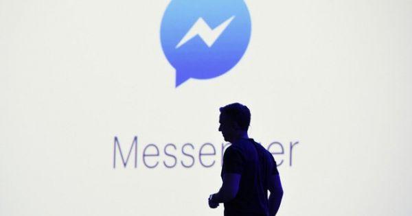 Facebook cho thêm 10 phút để người dùng xoá tin nhắn lỡ gửi