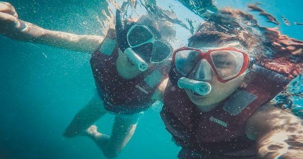 Bãi Kem – Nam Phú Quốc xếp thứ 43/100 bãi biển đẹp nhất thế giới 2018
