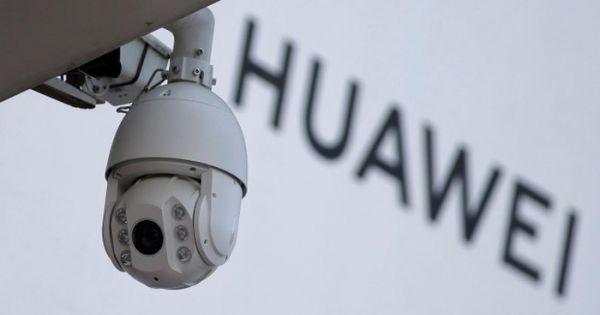Đức điều tra nguy cơ an ninh mạng từ Huawei