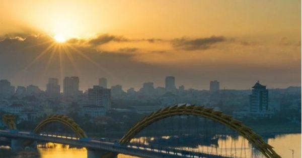 Những điểm đến lý tưởng cho chuyến du Xuân miền Trung