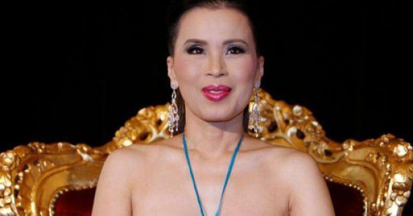Thái Lan tranh cãi về luật khi quân khi công chúa ra tranh cử thủ tướng