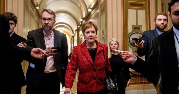 Quốc hội Mỹ đạt thỏa thuận nhằm tránh lặp lại nguy cơ chính phủ đóng cửa