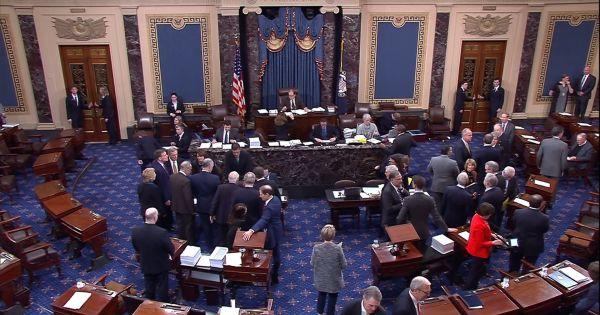Thượng viện Mỹ chuẩn thuận William Barr làm Bộ trưởng Tư pháp