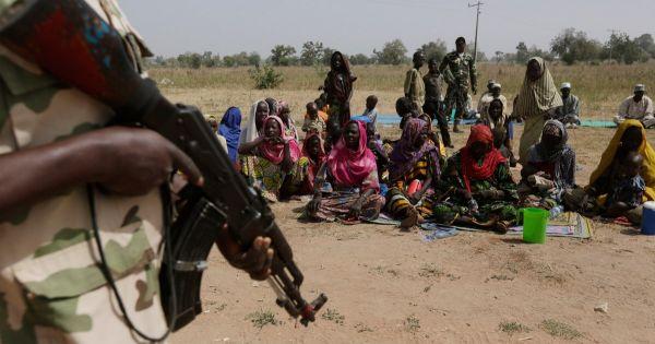 Bạo lực lan tràn ở Nigeria trước thềm bầu cử, ít nhất 66 người thiệt mạng