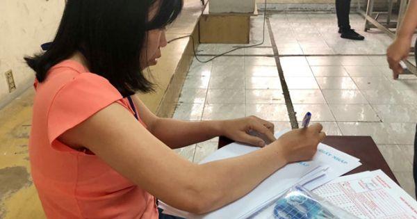 Hơn 9.000 thí sinh đăng ký dự thi năng lực ĐH Quốc gia TP HCM