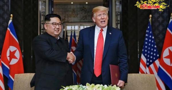 Hội nghị thượng đỉnh Mỹ - Triều Tiên tại Việt Nam là cơ hội khẳng định vị thế đất nước