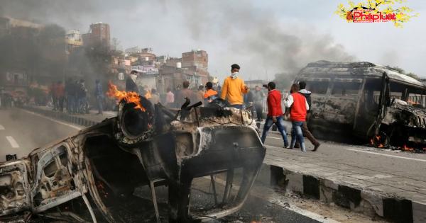 Mỹ cam kết ủng hộ Ấn Độ sau vụ đánh bom xe kinh hoàng ở Kashmir