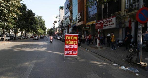 Loạn thu phí giữ xe ở Nha Trang